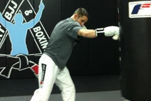 Hart Boxing