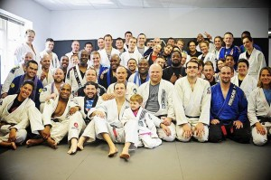 BJJ team promotions at Hart BJJ, Boxing and MMA.