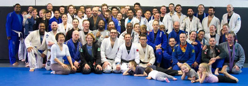 Conshohocken BJJ, Best Martial Arts