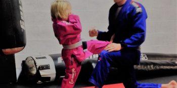 Kids MMA Classes at Hart's - Conshohocken Youth Mixed Martial Arts School.